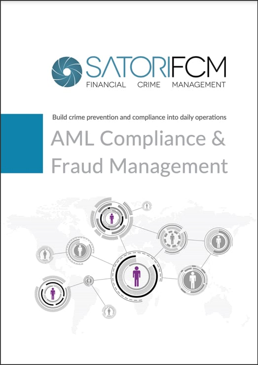 AML Compliance & Fraud Management