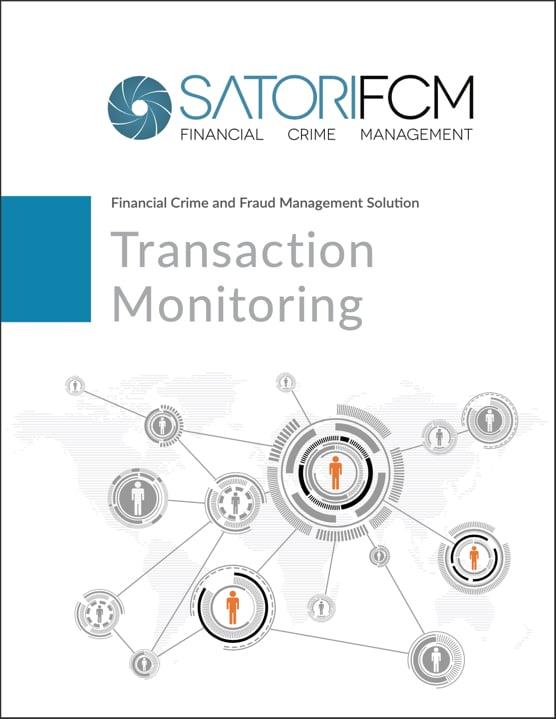 SatoriFCM | Transaction Monitoring
