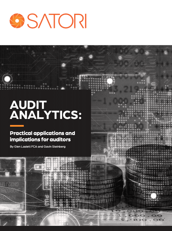 Audit Analytics EBook Image